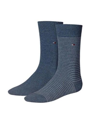 Tommy Hilfiger Çorap Renkli